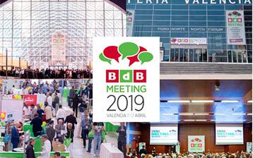 BdB Meeting 2019: nuevos retos, misma ilusión