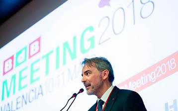 BdB Meeting 2018 supera totalmente las buenas expectativas.