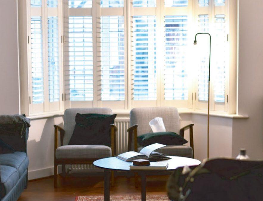 ¿Cómo ganar confort lumínico en el hogar?