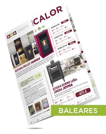 Calor Baleares